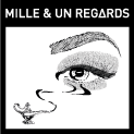 MILLE ET UN REGARDS Logo